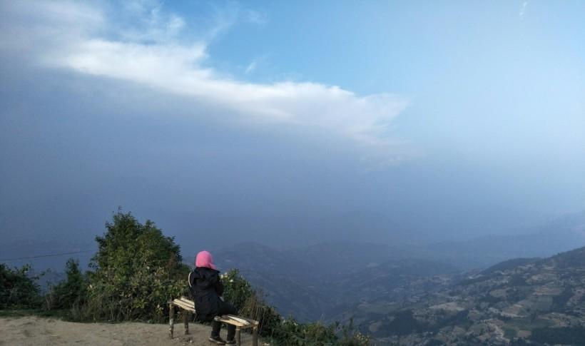 Jalan-jalan ke Nepal