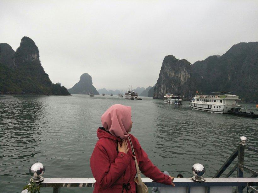 Jalan-jalan Ke Hanoi, Ha Long Bay, Sa Pa Vietnam 5 Hari