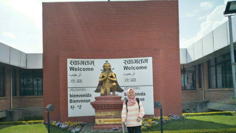 Jalan-jalan ke Nepal (Bagian 1)
