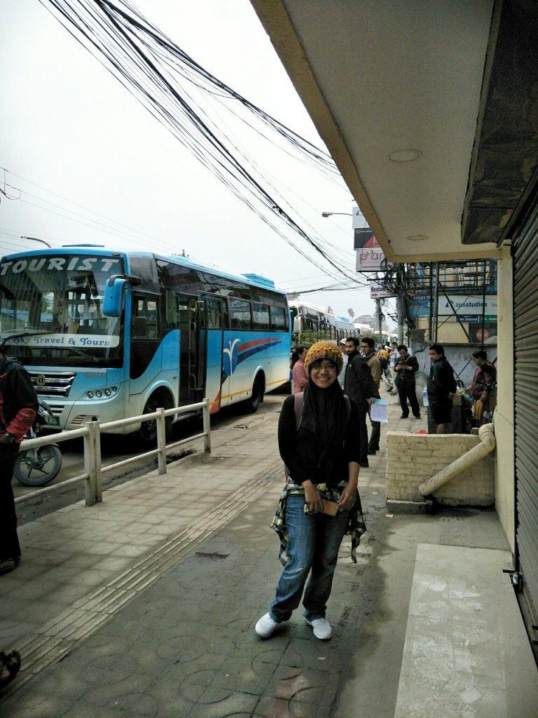 Jalan-jalan ke Nepal (Bagian 2): Pokhara